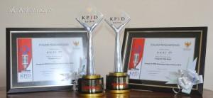KPID AWARD