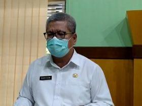 Level 3 Keterkendalian Pandemi di Kalbar, Ini Penjelasan Harisson