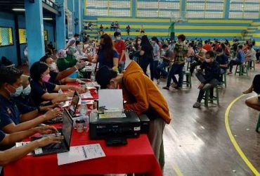 Kekebalan Komunal, Kalbar Vaksinasi Massal COVID-19 di Pontianak