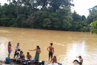 Sungai Sekadau Makin Keruh, Ini Kata Anggota Dewan