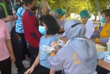 Ibu Hamil dan Menyusui Mulai Terima Vaksinasi